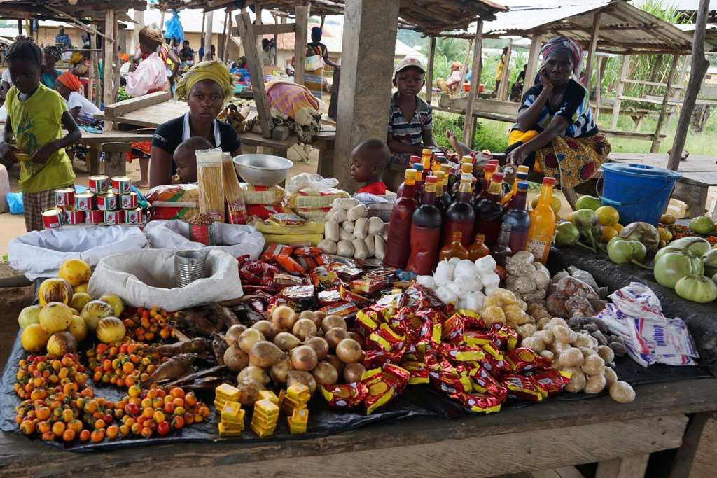 Food securities