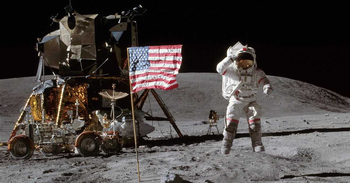 US back to moon
